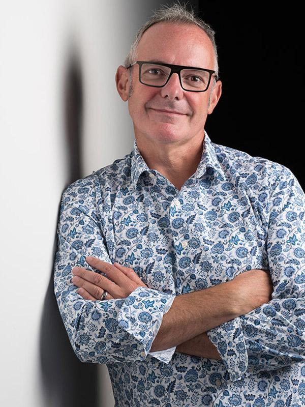 Jean Delorme, consultant en Ressources Humaines et Coach Professionnel Certifié
